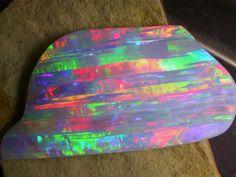 opal stripes