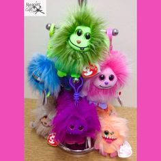 Magpies Gifts, About Uk, Purple, Pink, Plush, Beige, Orange, Green, Art