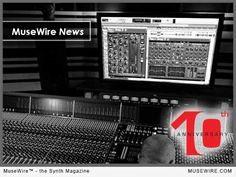 Brainworx celebrates 10 years of premium audio plugins for recording and performing with promotion Technology Magazines, Audio Engineer, Magazine Articles, Music Industry, Electronic Music, 10 Years, Promotion, Engineering, Celebrities
