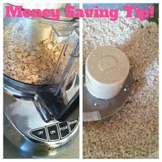 Money Saving Tip of the Week! | Blossom to Be Fit