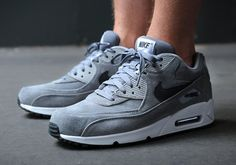 nike air max 90 shoes-grey, you will get it now