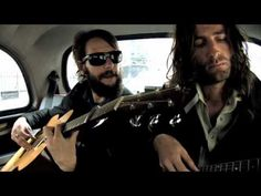 Black Cab Sessions - Band Of Horses
