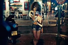 Edgar Berg   Photography – Night Out