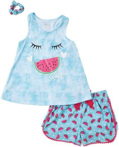 Clothing, Shoes & Accessories Modest Baby Boys Trousers 18-24 Months Top Watermelons Bottoms