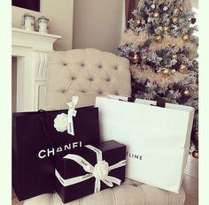 Imagem de chanel, luxury, and bag