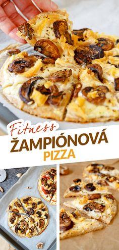 Pizzu miluje asi každý, ale v klasickém podání je poměrně tučná a většinou nemá ani dostatek bílkovin. Jak ji teda zařadit do fit jídelníčku? Stačí si udělat vlastní fit těsto na pizzu z tvarohu zcela bez tuku a na pizzu naskládat suroviny s dostatkem bílkovin. Místo rajčatového základu jsem zvolila základ z nízkotučného zakysané smetany a česneku, použila nízkotučnou mozarellu, kousky kuřecího masa a protože už tu zase máme sezónu hub, dochutila jsem pizzu orestovanými žampiony. Scotch Whiskey, Irish Whiskey, Bourbon Drinks, Home Brewing Beer, Craft Beer, Ale, Food And Drink, Healthy Recipes, Jack Daniels