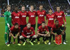 MU Squad
