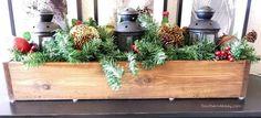 How to make a decorative tabletop box #DIY #tabletop southernabbey.com
