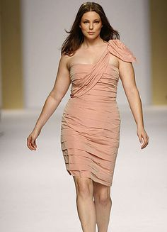 plus size runway show - Google Search