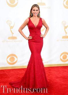 65. Emmy Ödülleri Kırmızı Halı