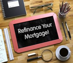What Is The Right Time To Refinance Your Mortgage? #mortgage #mortgagerefinance #mortgagerefinanceinterestrates
