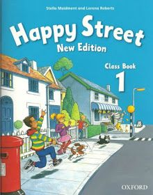 Happy Street, New Edition: 3 Class Audio-CDs. One of the worlds most successful primary courses, the Happy Series is a six-level course thats perfectly in step with your students development. Teacher Sites, Teacher Books, Audio, English Course, New Edition, Book Activities, Learning Resources, Illustrations And Posters, Book 1