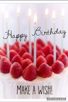 Happy birthday to Helen's niece, Fiona - August 12th!!!