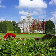 Adare Manor - County Limerick, Ireland
