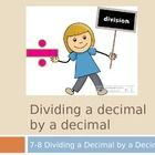 This Power Point is made to go along with the EnVision Math series for 5th Grade Math. (Topic 7 Lesson 8- Dividing a Decimal by a Decimal).  * The ...