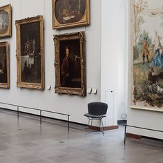 | inside of Louvre  | by © ck/ck | via ysvoice
