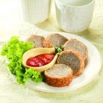 ROLADE DAGING KEJU http://www.sajiansedap.com/mobile/detail/8450/rolade-daging-keju