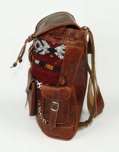 Marocké tašky|