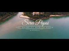 Edy Shine - Serei Papai | Official Video - Mais Kalamba | Site Moçambicano de Músicas