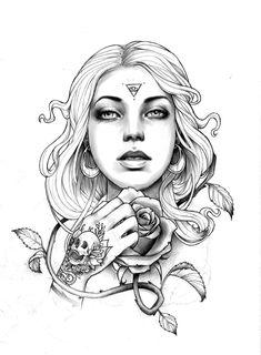 Tattoo deisgn 6