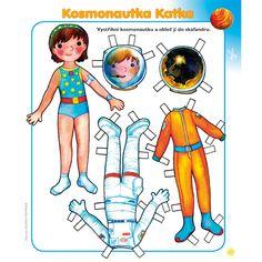 V únorovém čísle se s Lízou a Pupíkem vydáme do vesmíru. Budeme objevovat nové planety, vyrobíme si raketu a potkáme se s mimozemšťany. Vystřihneme si létající talíř a 3D obrázek vesmíru. Těší se na vás také dráček Mráček a Diňáci. Únorové Sluníčko v prodeji i s DVD Samsam o malém vesmírném hrdinovi. Přečtěte si také:Časopis …