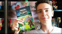 MON ROMAN FRIGIEL & FLUFFY ! - Le retour de l'Ender Dragon