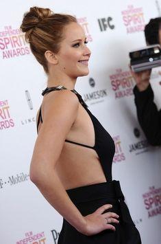 The Vogue, stylish and Sex Jennifer Lawrence
