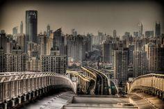 Shanghai, my city !!!