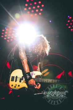 Duff Mckagan 2016