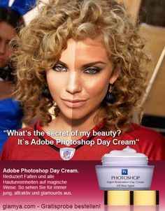 AnnaLynne McCord photoshopped and the picture without photoshop