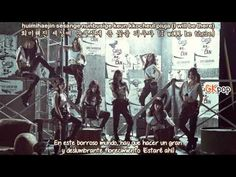 GIRLS' GENERATION - Girls (sub español - roma - hangul) HD - YouTube