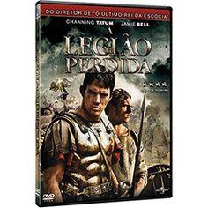 DVD A Legião Perdida