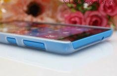 583QA I Spy Hard Case Transparent Cover for Microsoft Nokia Lumia 535 630 640 640XL 730