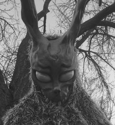Frank The Bunny - Professional Studio Quality Donnie Darko Bunnie rabbit Costume Mask by mothergalaxies on Etsy