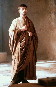 David Bowie as Pontius Pilate, 1988....David Bowie - in the role of Pontius Pilate in The Last Temptation of Christ, directed by Martin Scorsese, released, 1988