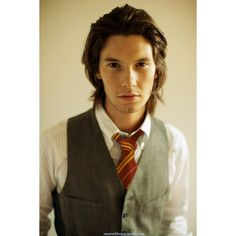 ben barnes | Tumblr ❤ liked on Polyvore featuring people, ben barnes, boys, harry potter and men