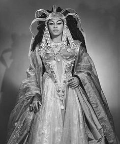 """Mary Violet Leontyne Price rose to international acclaim in the1950s & 60s as one of the 1st African Americans to become a leading artist at the Metropolitan Opera. Time magazine called her voice """"Rich, supple and shining."""" Her many honors are the Presidential Medal of Freedom, the Kennedy Center Honors, the National Medal of Arts & 19 Grammy Awards & special Lifetime Achievement Award in 1989. One of the greatest  sopranos of all time she received a 42 minute standing ovation for one of her…"""