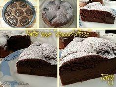 Torta Nua al cioccolato | Ricetta