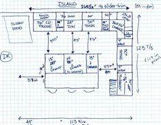 kitchen dimensions metric : Kitchen.xcyyxh.com