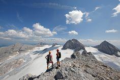 Schladming Dachstein Bergwelt