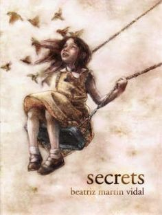 Bookcover: Secrets by Beatriz Martin Vidal