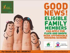 Good News! Now GLS Group presents Affordable and residential flats in Arawali Homes. Affordable Housing, Retail Shop, Home Projects, Trending Memes, Good News, Funny Jokes, Shops, Presents, How To Apply