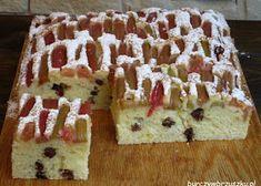 Ulubione ciasto teściowej - Burczy w brzuszku Krispie Treats, Rice Krispies, Tiramisu, Ethnic Recipes, Food, Essen, Meals, Tiramisu Cake, Rice Krispie Treats