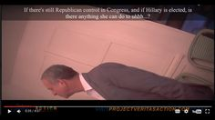 HIDDEN CAM: Russ Feingold Says Hillary Might Issue  Executive Order on Guns