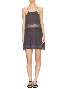 Two For Tea Slip Dress by Free People at Gilt