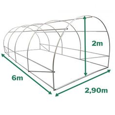 Organic Gardening In Raised Beds Product Build A Greenhouse, Greenhouse Gardening, Hydroponic Gardening, Hydroponics, Organic Gardening, Vegetable Garden Planner, Vegetable Garden Design, Serre Pvc, Garden Arch Trellis