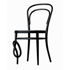 black knot chair