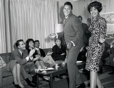 7 Black Entertainers Who Became Idols on American Bandstand: Chubby Checker, master of The Twist