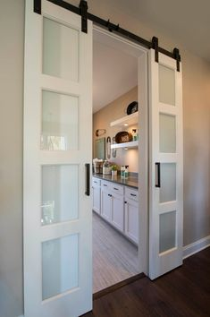 Finest Split Barn Doors BC41