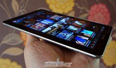 Galaxy Tab 7.7 LTE's superior video playback performance (By @sontle)